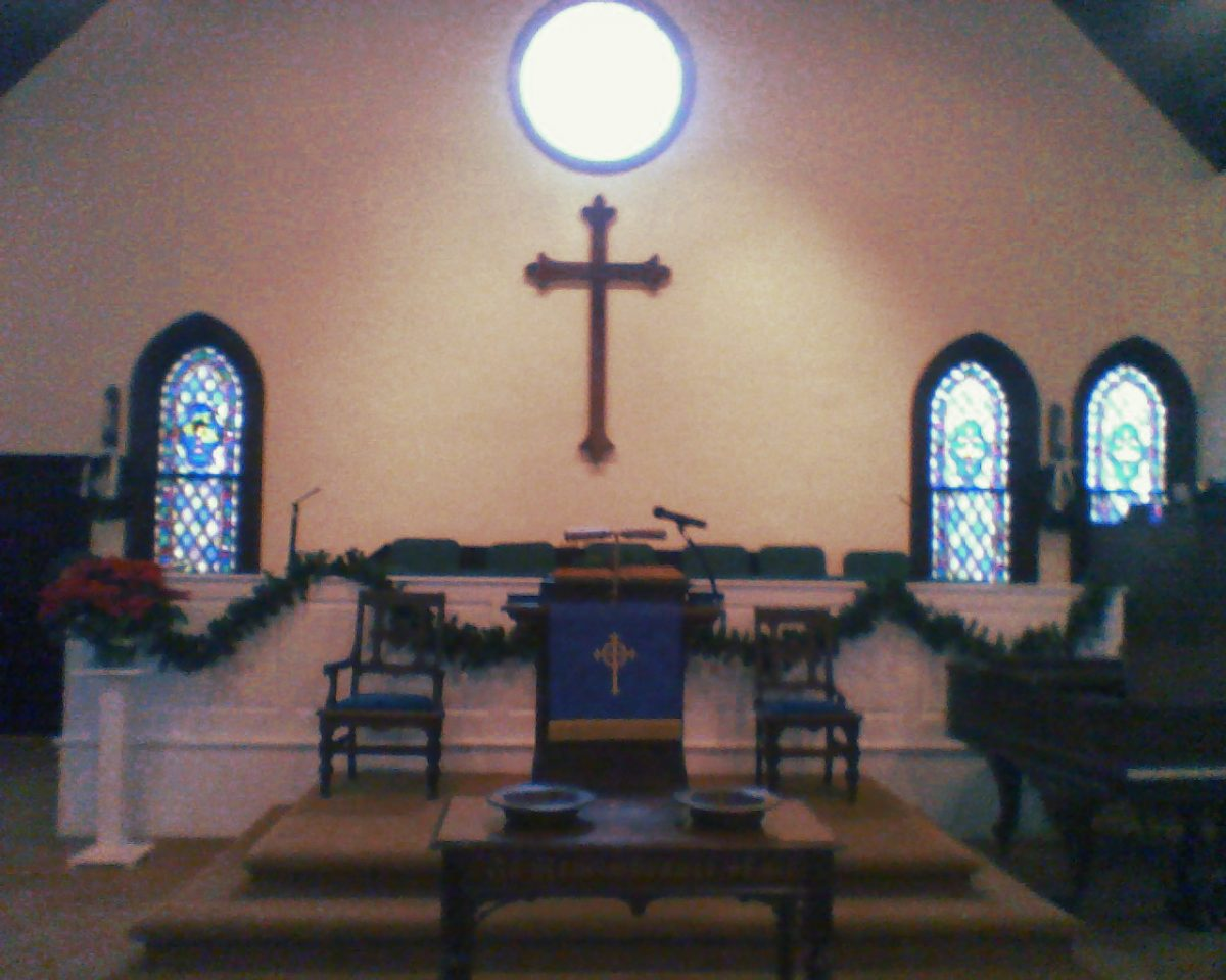 Advent & Christmas Happenings